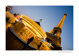 Carousel de Paris